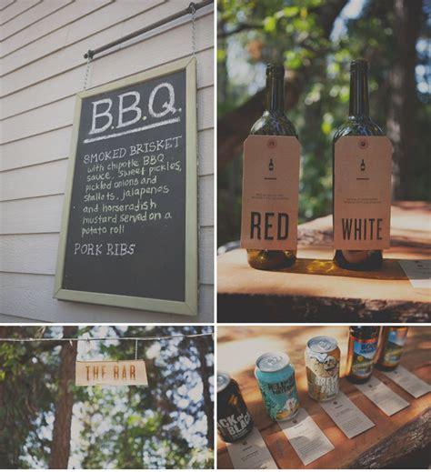 Backyard Bbq Wedding Menu by Bbq Menu Ideas Memes