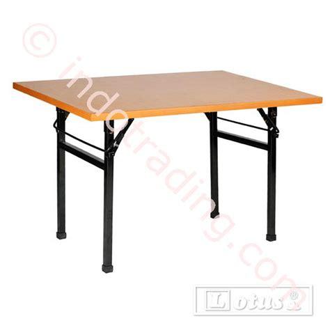 Meja Lipat Untuk Bazar jual meja cafe lipat minimalis harga murah surabaya oleh