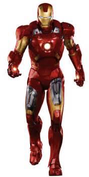 iron man cartoonbros
