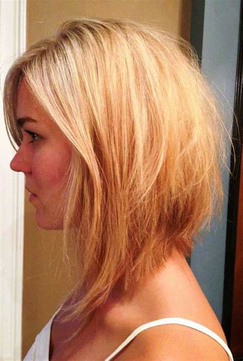 modified shaggy bob hair 30 super inverted bob hairstyles bob hairstyles 2017