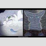 Warrior Cats Jayfeather And Halfmoon Kits | 900 x 569 png 408kB