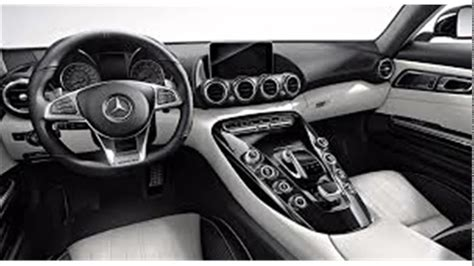 mercedes silver lightning interior mercedes silver lightning interior