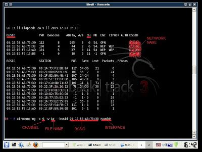 tutorial linux backtrack pdf backtrack crack wep tutorial softpics48 s blog