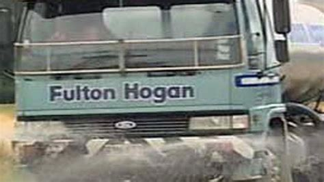 futon hogan fulton hogan lifts annual earnings 43 1 news now tvnz