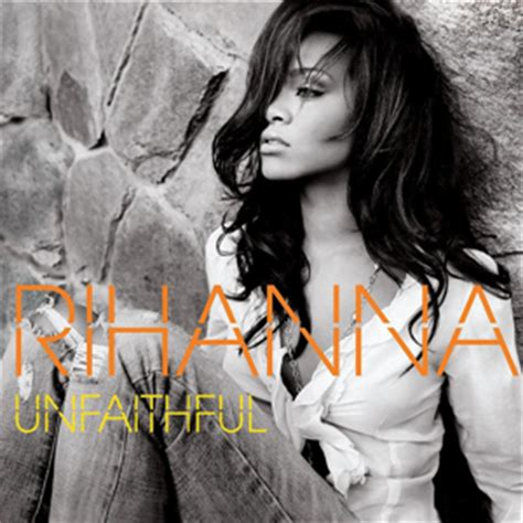 film unfaithful music unfaithful 2006 v video