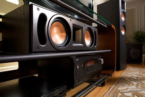 the best home theater recivers buying guide klipsch