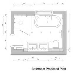 bathroom drawings 187 kent griffiths design