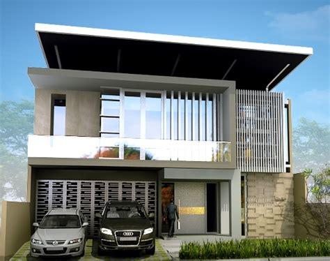 desain rumah eklektik desain rumah eklektik contoh sur