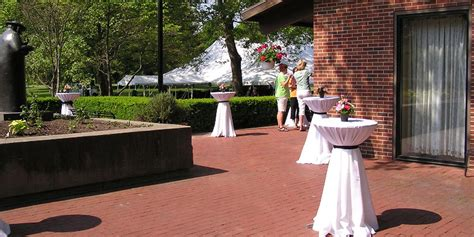 Botanical Gardens Prices Toledo Botanical Gardens Weddings Get Prices For Wedding Venues