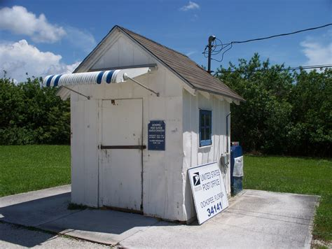 Us Post Office Naples Fl by Tiny Post Office