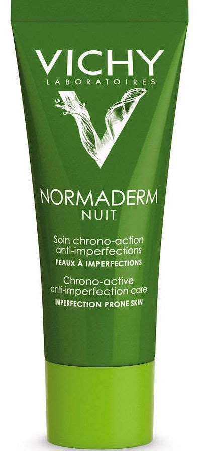 Vichy Normaderm Detox How To Use by Vichy