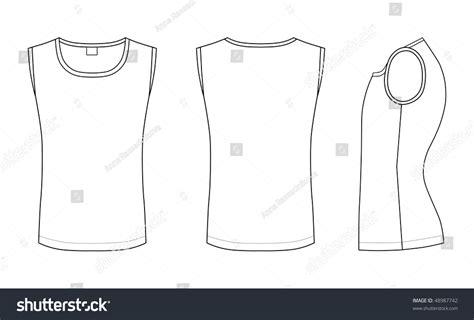 outline black white pants vector illustration isolated on outline black white t shirt vector illustration isolated
