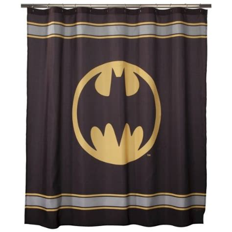 batman curtain awesome batman shower curtain designs best sellers