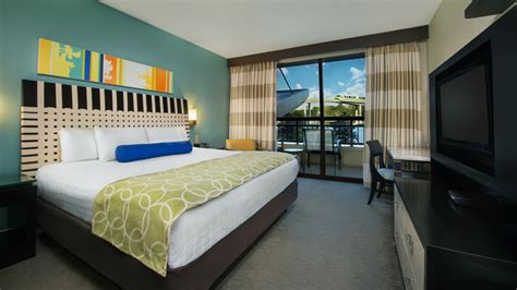Bay Lake Tower 2 Bedroom Rooms Points Bay Lake Tower At Disney S Contemporary