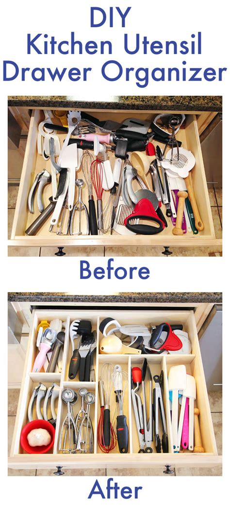 how to organize kitchen drawers kitchen drawer organization on pinterest kitchen drawers