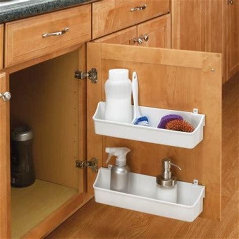 rev a shelf door storage trays set of 2 modern