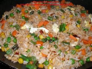 thai fried rice recipe dishmaps