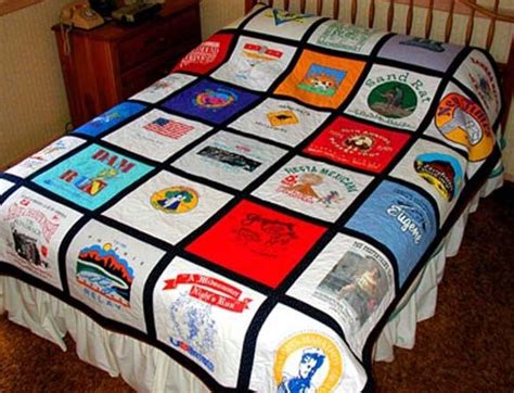 Turning T Shirts Into Quilts turn your t shirts into a quilt whooptee