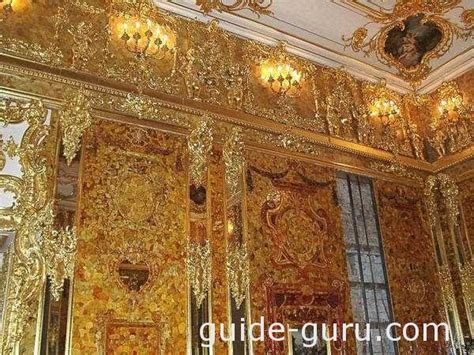 catherine the great room room