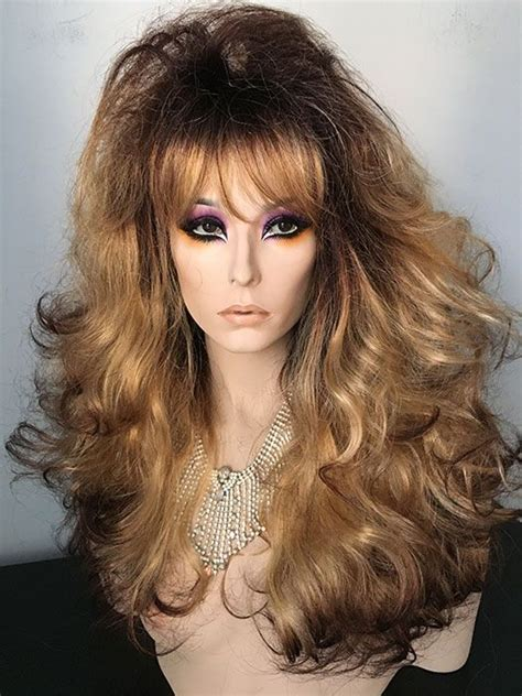 root drag hair styles 440 best images about drag queen wigs on pinterest