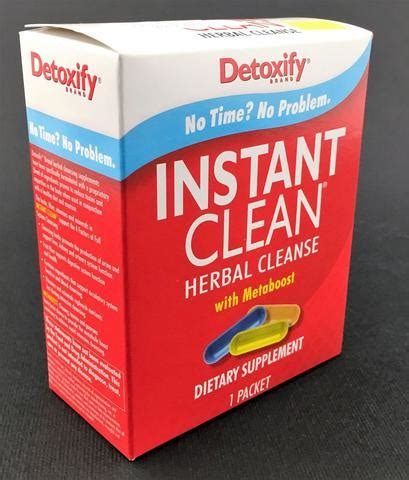 Detox Denver by Detox Drinks And Novelty Synthetic Urine Herbal