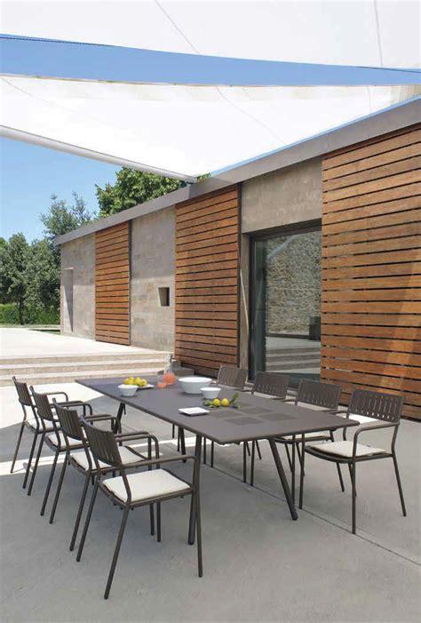 tavoli da esterno emu emu bridge 3464 tavolo da esterno