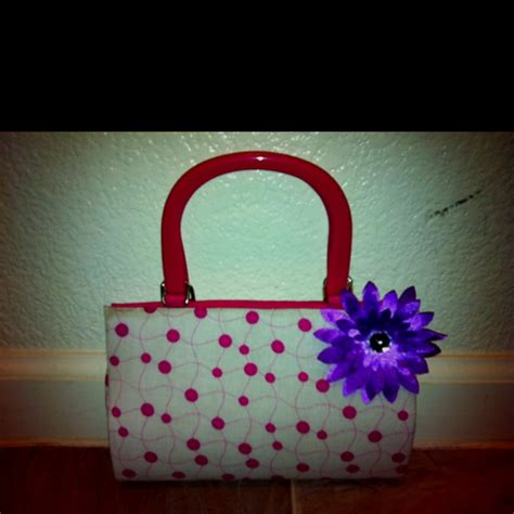 Handmade Purse Ideas - handmade purse craft ideas
