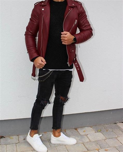 pin  nick carter   style   trendy mens