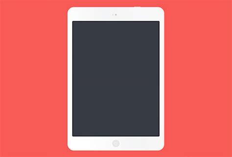 flat design ipad mockup 50 free ipad mockup psd designs instantshift