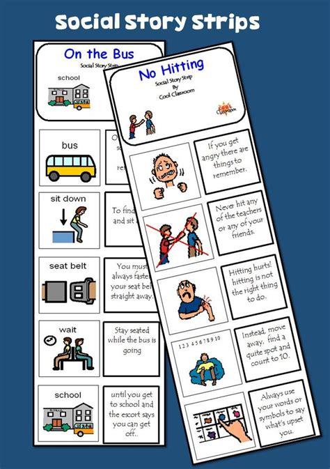 Best 25 Social Stories Ideas On Pinterest Ideas For Social Stories