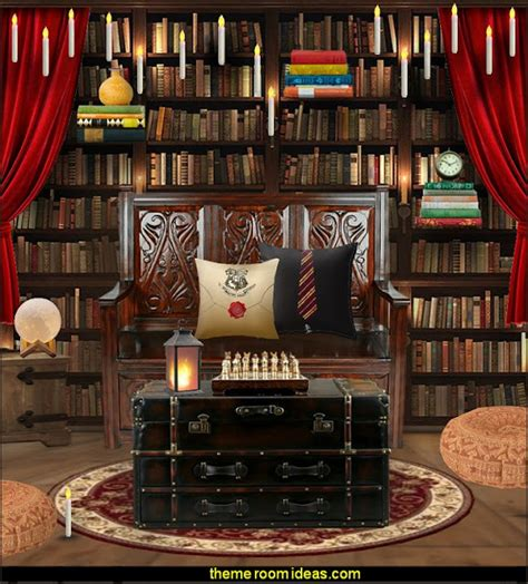 Decor Harry Potter by Decorating Theme Bedrooms Maries Manor Harry Potter