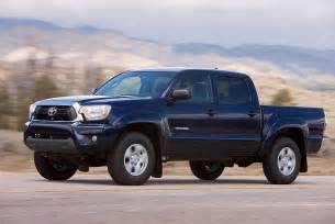 2015 Toyota Tacoma Horsepower 2015 Toyota Tacoma Review Mpg Specs Colors Redeisgn