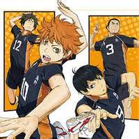 Film Volleyball Anime | crunchyroll sentai filmworks licenses quot haikyuu quot