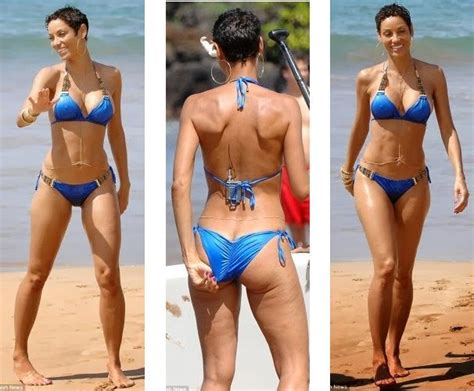 pictures of whats stylish for 47 year old women nicole murphy is the sexiest 47 year old woman alive