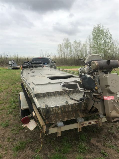 gator trax gator hide boats for sale used gator trax boats for sale boats