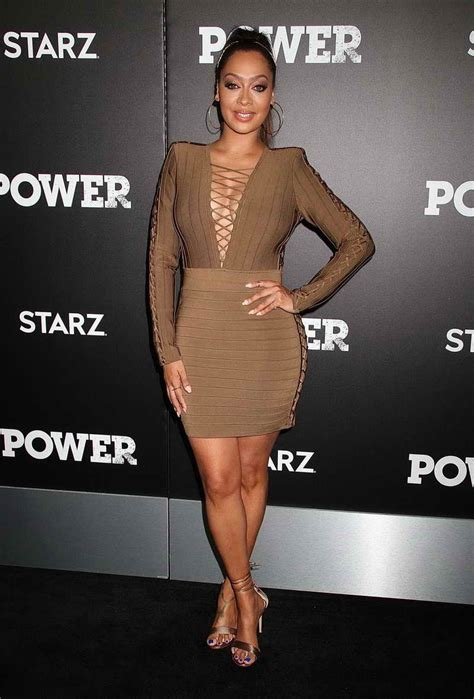 Lala Brown la la anthony height and weight weight page 3