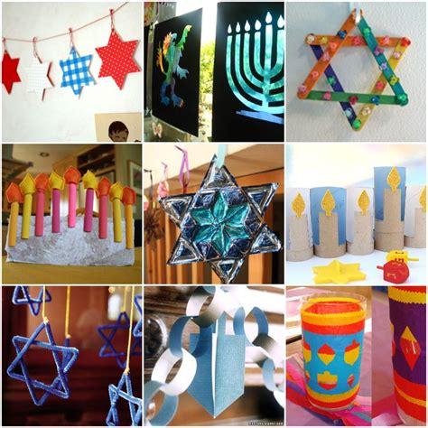 hanukkah crafts the world s catalog of ideas