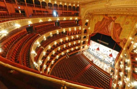 philharmonic orchestra  buenos aires   teatro colon