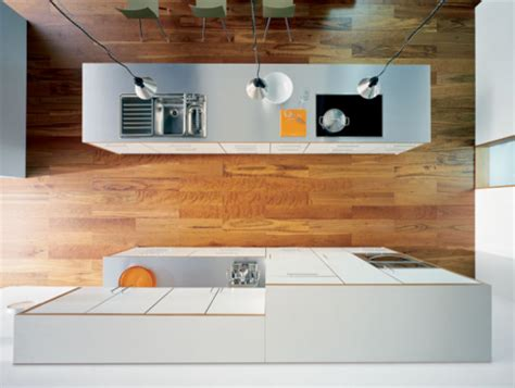 Kitchen Birds Eye View by Inside Space The 3rd Dimension The Kitchen Think