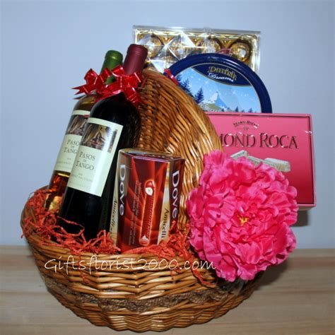 new year basket new year gift basket lunar new year her cny