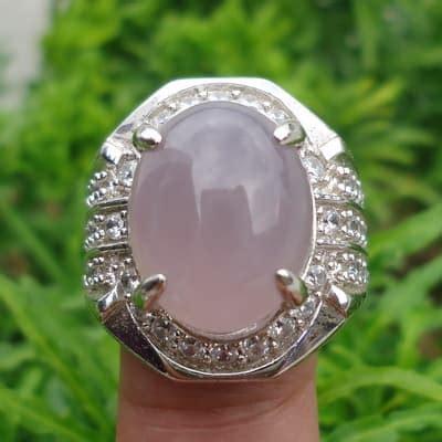 Lavender Batu Raja batu lavender baturaja ciri batu lavender merawat batu