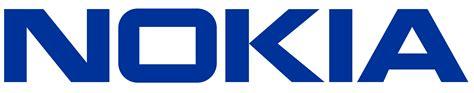 logo transparent format nokia logo png free transparent png logos