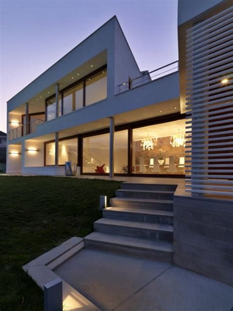 contemporary luxury homes modern luxury home in cuneo italy by architect duilio