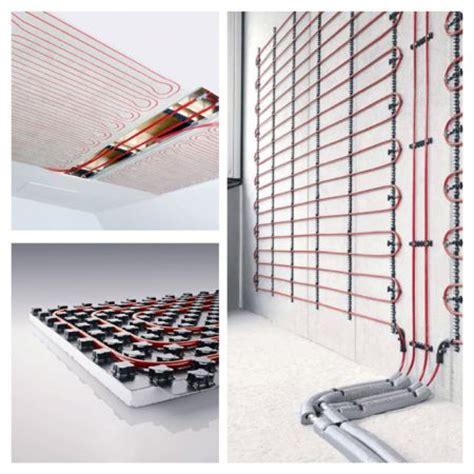 raffrescamento a soffitto sistemi di riscaldamento raffrescamento radiante