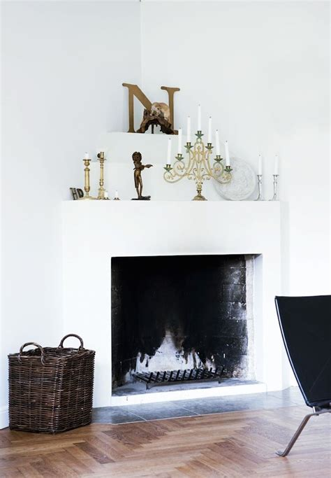 25 best ideas about scandinavian fireplace on
