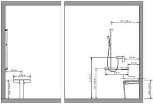 Implantation Salle De Bain #1: Espace_douche_dessin.jpg