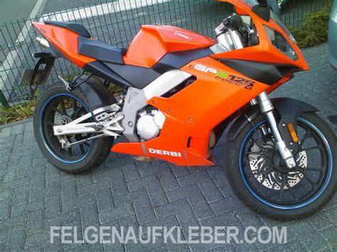 Felgenaufkleber Motorrad Selbst Gestalten by Felgenrandaufkleber Und Felgenaufkleber F 252 R Hyosung Motorr 228 Der