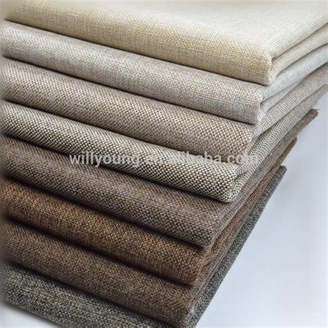 Bahan Linen Bordir Harga Permeter rumah kain linen kain sofa bahan linen kain rajutan kain jok harga grosir per meter cina pabrik