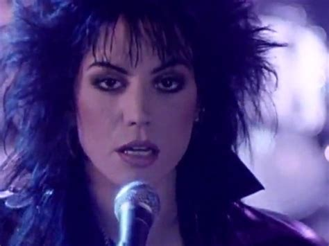 female rock singers with short hair joan jett 80s then joan jett is best known for her work