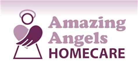 amazing angels homecare caterham surrey